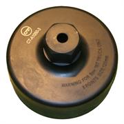 Головка для осей BPW 20 мм 8 гр. 16 тн.