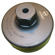 Головка для осей BPW 109 мм 8 гр. 12 тн.