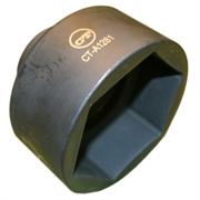 Головка для гайки роликового подшипника  оси BPW 16 т
