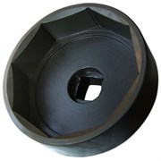 Ступичная головка для FUWA 123 мм