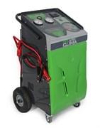 COUNTRY CLIMA - автомат, фреон 134a, русифицированный графический дисплей