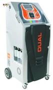 """BREEZE DUAL TOUCH PRINTER - автомат, фреон 134a/1234yf, сенсорный цветной графический дисплей 5"""""""