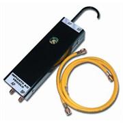 Комплект для промывки систем кондиционирования а/м (трубопроводов, элементов и узлов) фреоном R134a/HFO1234yf.