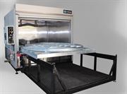 Мойка для деталей АПУ 1800, диаметр моечного пространства 1800 мм
