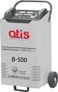 B-500 Автоматическое пуско-зарядное устройство, максимальный стартовый ток 500А