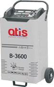 B-3600 Автоматическое пуско-зарядное устройство, максимальный стартовый ток 3600А