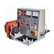Banchetto Junior Inverter - cтенд для проверки электрооборования 220 В, SPIN (Италия)