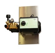 Стационарный аппарат высокого давления MPU-C 2117 P T / MLC-C 2117 P (Стационарный настенный)