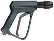 Пистолет (EU) ECOLINE с муфтой KW