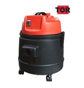 Профессиональный пылесос для автомойки TOR WL092-20LPS PLAST