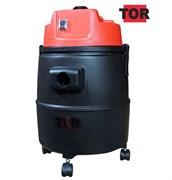 Профессиональный пылесос для автомойки TOR WL092-30LPS PLAST