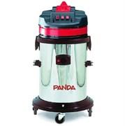 Пылесос для влажной и сухой уборки PANDA 433 INOX