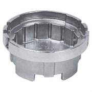 Съемник масляных фильтров, 64,5 мм, 14 граней, торцевой МАСТАК 103-44154