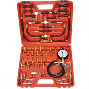 Набор для измерения давления топлива и масла с комплектом переходников TRHS-A1011