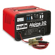 Зарядное устройство ALPINE 30 BOOST 12-24В