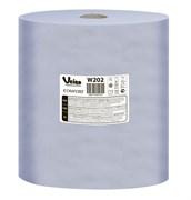 Протирочные салфетки (полотенца) Veiro Professionl, 2 слоя, 1000 шт в рулоне, ширина 330 мм