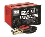 Пускозарядное уст-во д/акк LEADER 400 START 230V 12-24V (807551)