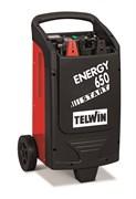 Пускозарядное уст-во ENERGY 650 Start 230-400V 12