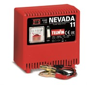 Зарядное устройство NEVADA 11 230В (807023)