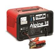 Зарядное устройство ALPINE 15 230В 12-24В