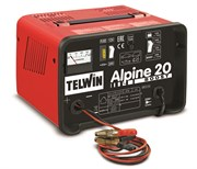 Зарядное устройство ALPINE 20 BOOST 230В 12-24В