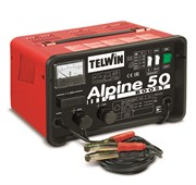 Зарядное устройство ALPINE 50 BOOST 230V 12-24V (807548)
