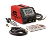 DIGITAL CAR SPOTTER 5500 400 V (823232) + аксессуары