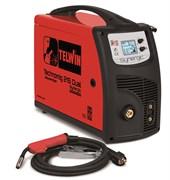 Technomig 215 Dual Synergic 230 V в комплекте