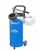 Установка маслораздаточная ручная UZM2602