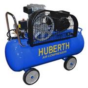 Компрессор воздушный HUBERTH 100 - 420 л/мин (220-380В)