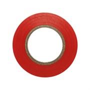 HOEGERT Изоляционная лента 0,13x19мм x 20м, красная