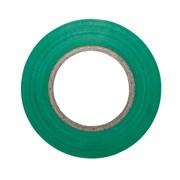 HOEGERT Изоляционная лента 0,13x19мм x 20м, зелёная
