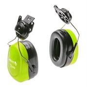 HOEGERT Противошумные наушники для шлема