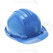 HOEGERT Защитная каска, голубая
