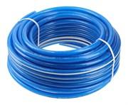 HOEGERT Напорный шланг PVC, 25м, 8x2.5мм