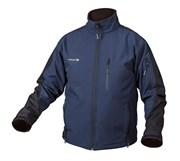 HOEGERT Куртка Soft Shell, размер 2XL