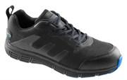 HOEGERT Обувь рабочая, SRC, S1, размер 45