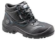 HOEGERT Утеплённые ботинки, SRC, S3, размер 43