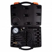 AFFIX Компрессометр дизельный, 0-70 атм, комплект адаптеров, 17 предметов