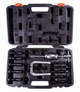 AFFIX Обратный молоток для внутренних подшипников, 8-58 мм, кейс, 16 предметов